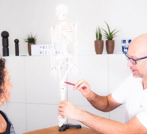 Massamedicus Klassische Massage Zuerich Massage